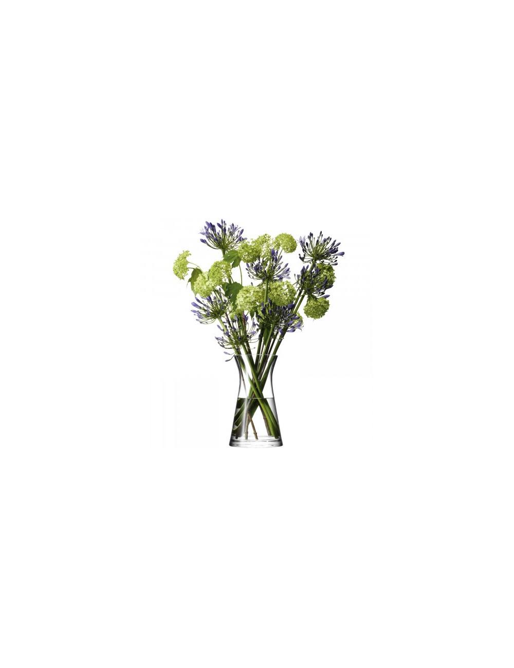 Vase Flower Bouquet - 29 cm