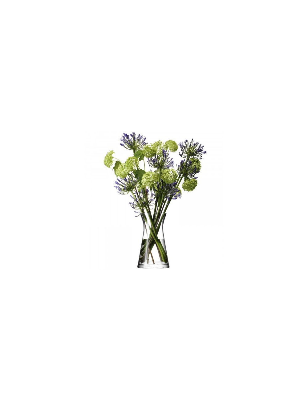 Vase Flower Bouquet - 29 cm