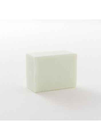 Savon de vaisselle solide naturel - Sauge & basilic