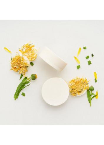 Box savons - Marigold