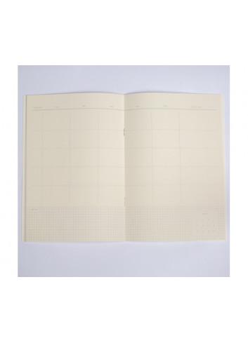 "Mensuel ""Pampa"" Season Paper"