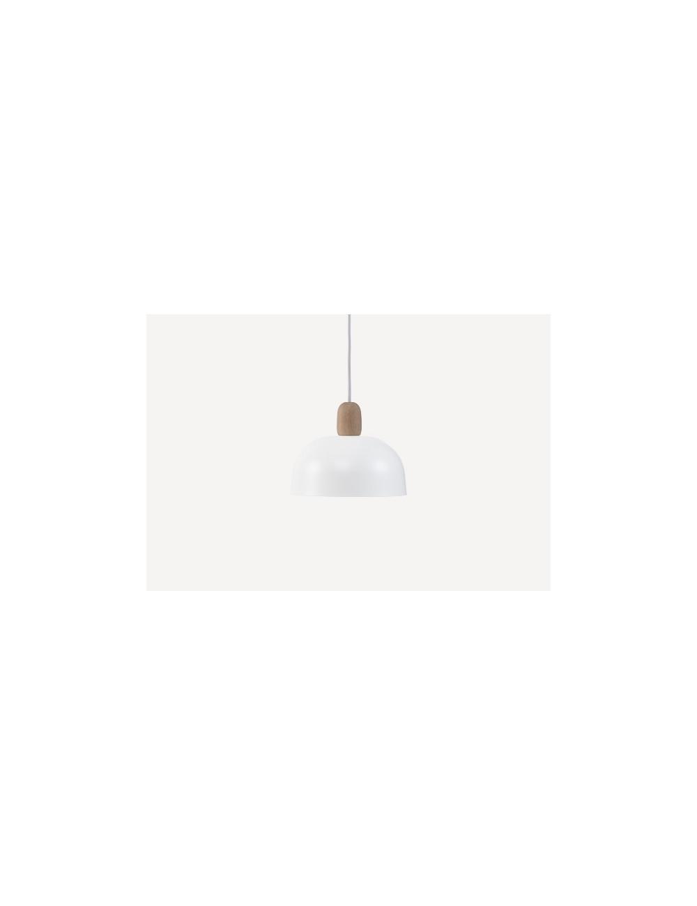 Suspension Nina - Blanche Harto Design