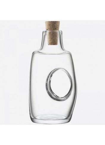 Huilier en verre LSA