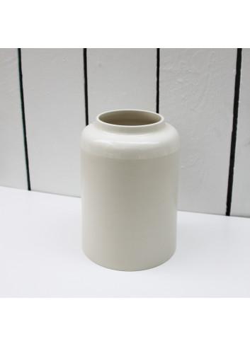 Vase Aster - Sable blanc