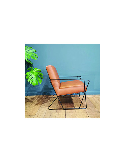 fauteuil Audette Moome