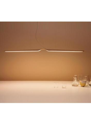 Suspension Swan - Chêne TUNTO made in Finland