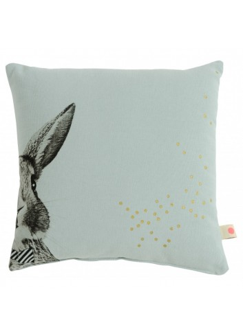 Coussin Peter Iode