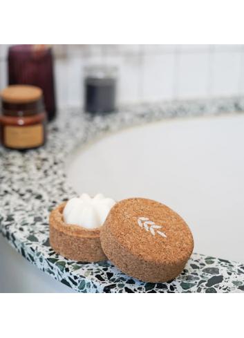 Ecrin en liège - Shampoing