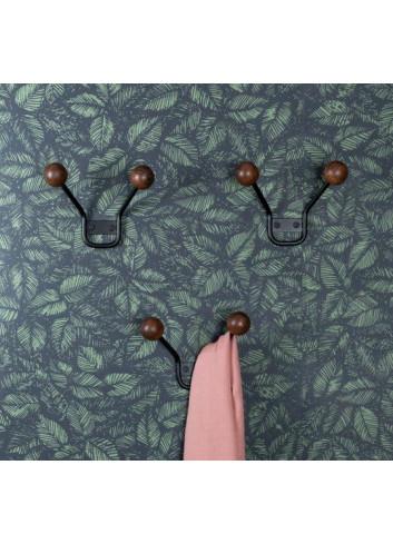 Porte Manteau Bill XXS - noir