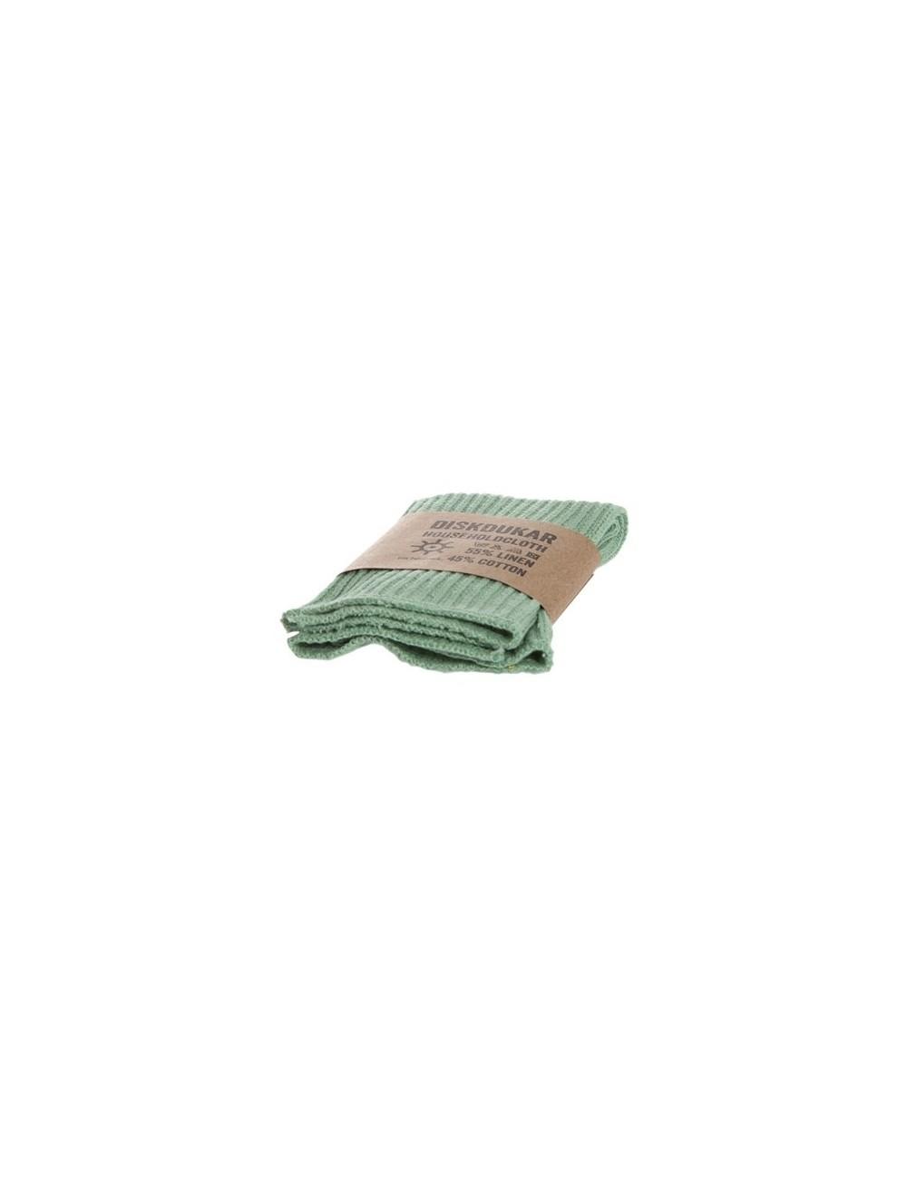 Lavette - Vert Mint