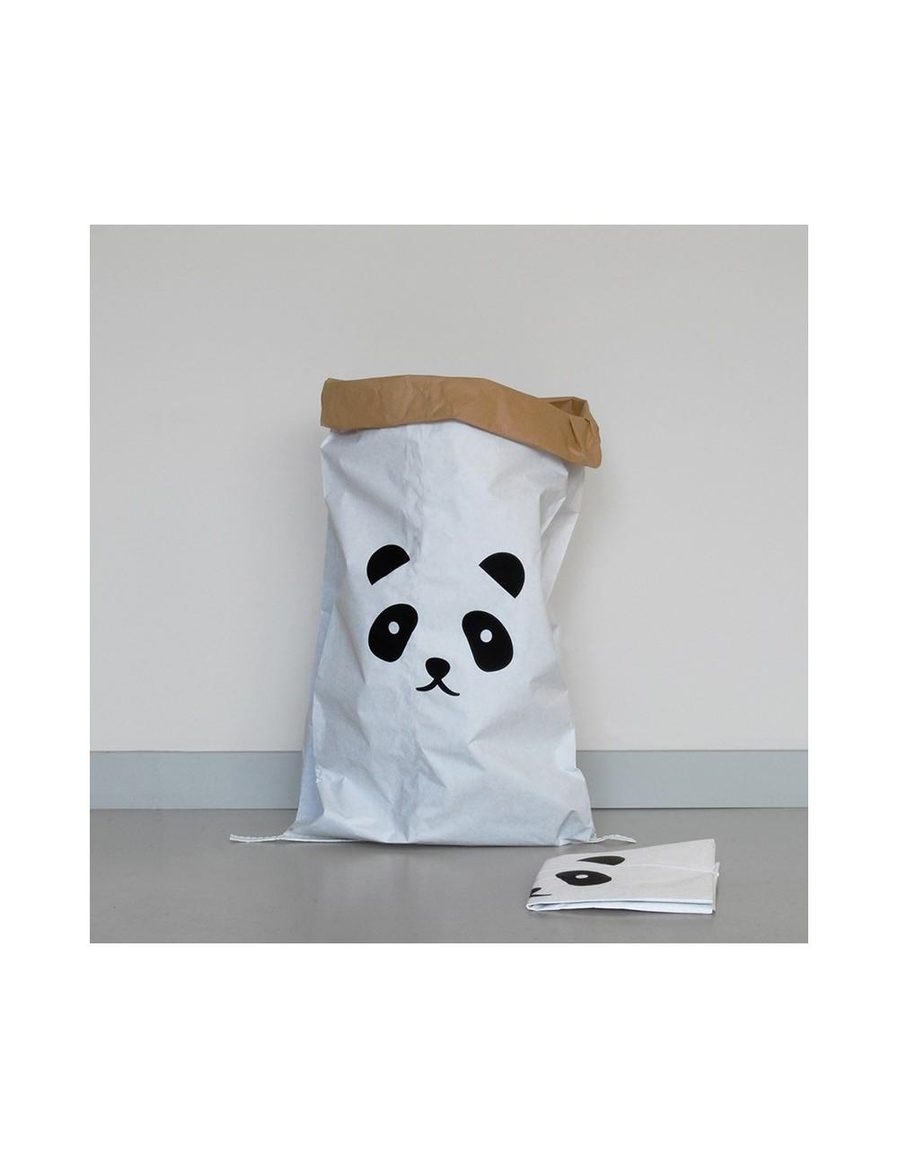 Sac kraft Panda