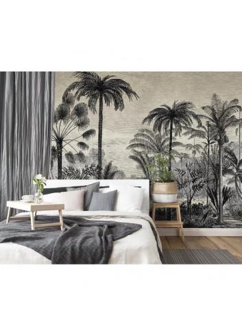 Papier peint en toile tissée - Amazonia