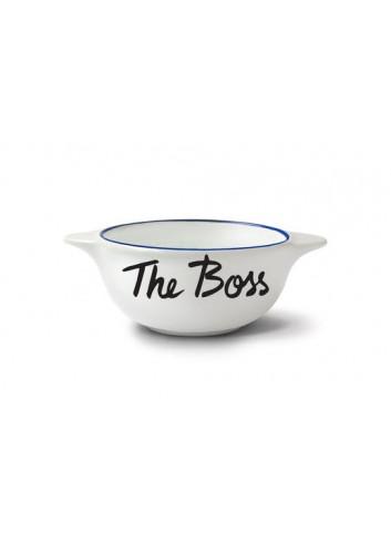 Bol Breton - Big boss pied de poule
