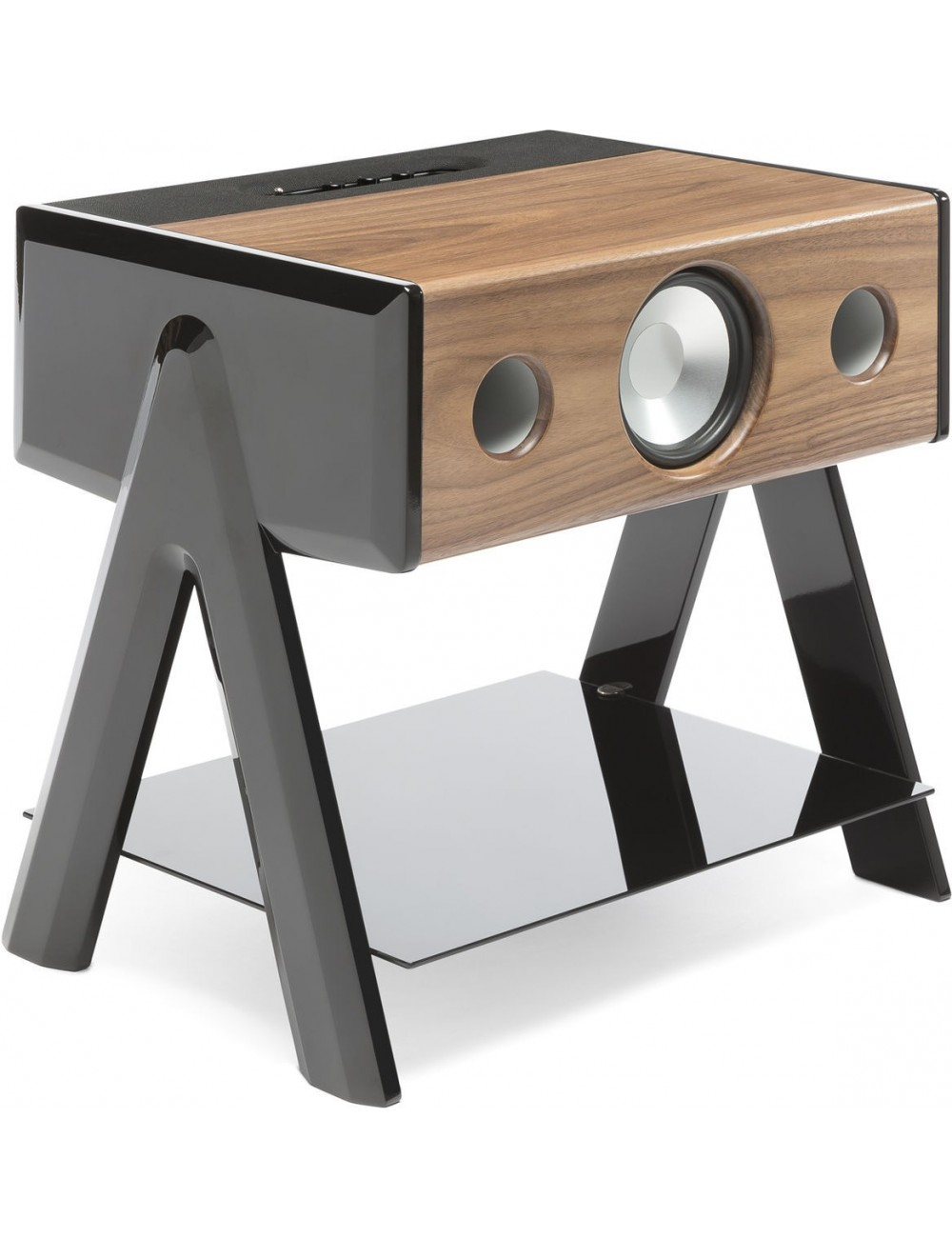 Cube - Woody made in france la boite concept