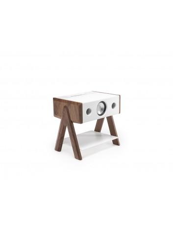 Cube  CS noyer la boite concept fabriqué en france