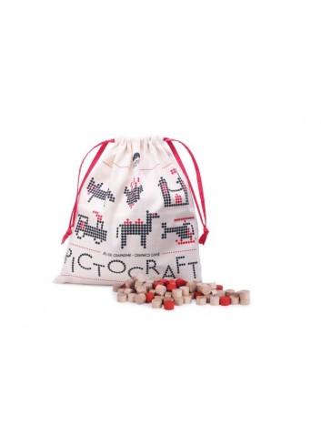 Pictocraft les jouets libres fabriqué en France imagination