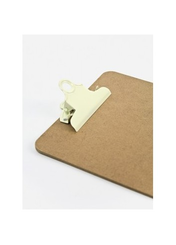 Support en bois pour Bloc-Notes Papier Tigre Made in France