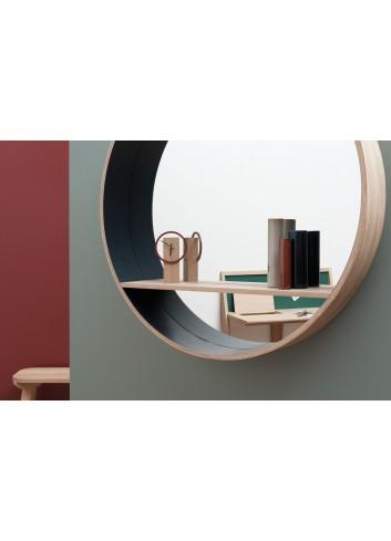 Miroir console 125 cm drugeot manufacture fabrication française