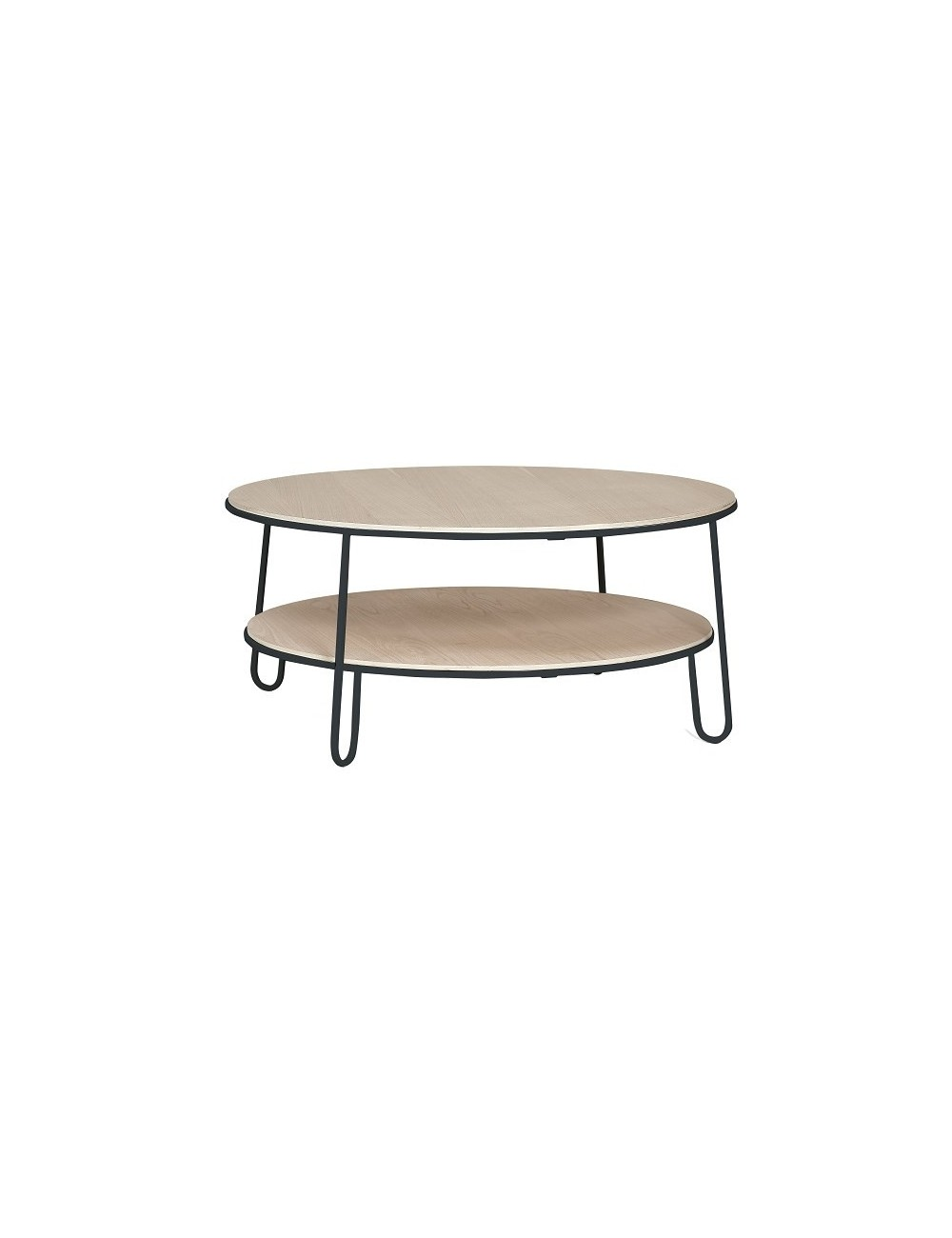 Eugénie Table basse 90 cm