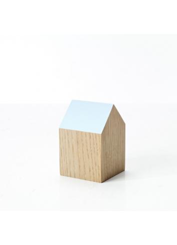 Maisonnette en bois ARCH Small- Bleu glacé