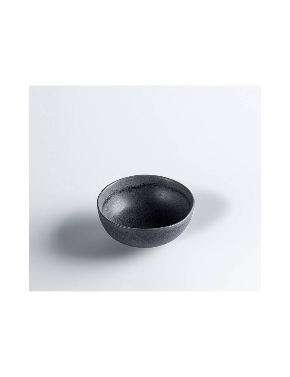 bol jura noir en grès