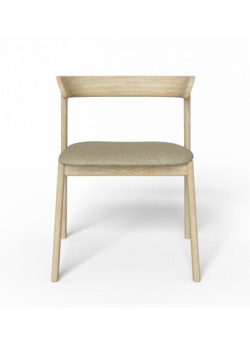 chaise Andréa chêne massif