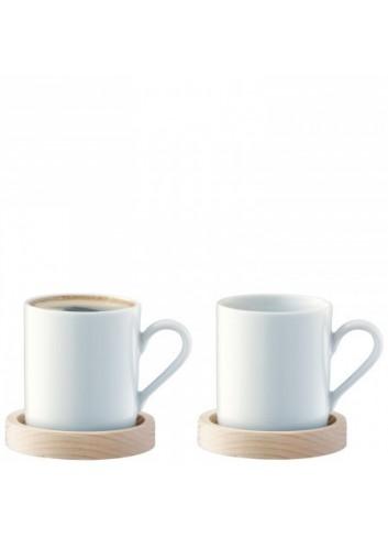 Set de 2 tasses Espresso