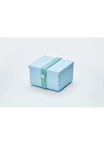 boite à tartine danoise plastique
