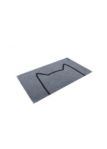paillasson tapis de sol chaton XL
