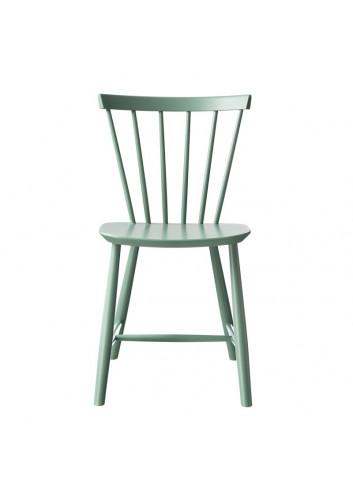 chaise J46 hêtre FDB Mobler