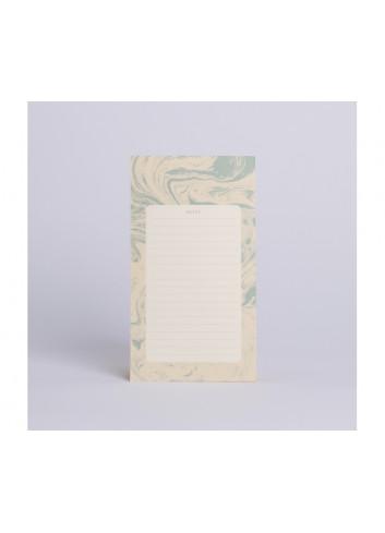 bloc-notes Saeson Paper
