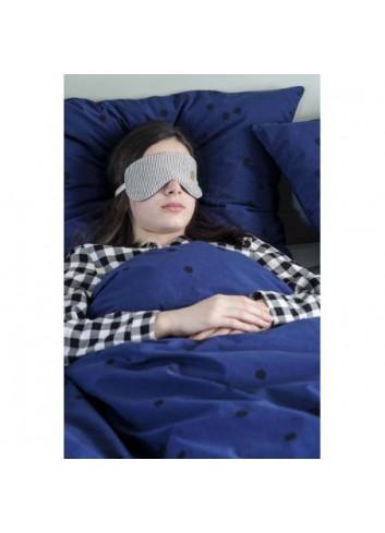masque nuit finette caviar coton bio