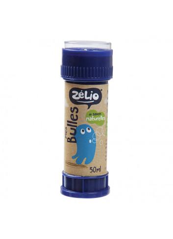 tube bulle Zélio bio