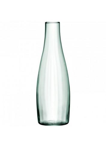 carafe verre recyclé mia