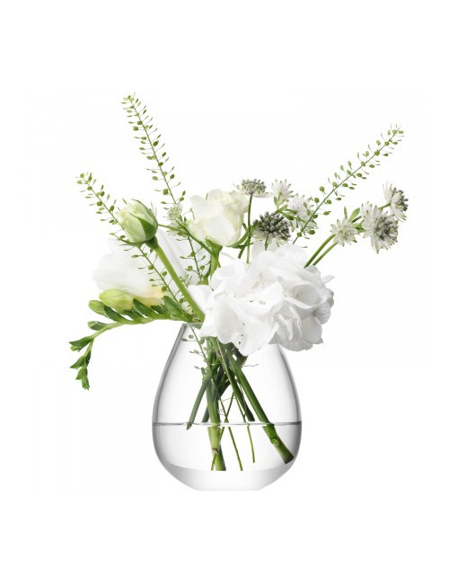 mini vase fower