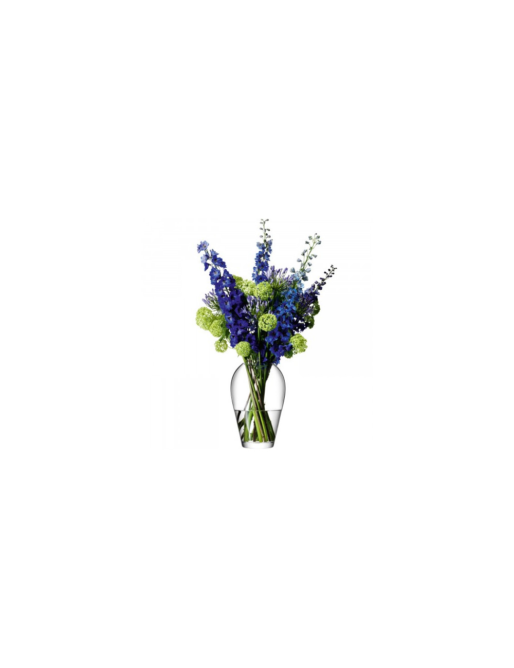 Vase Flower Bouquet - 35cm