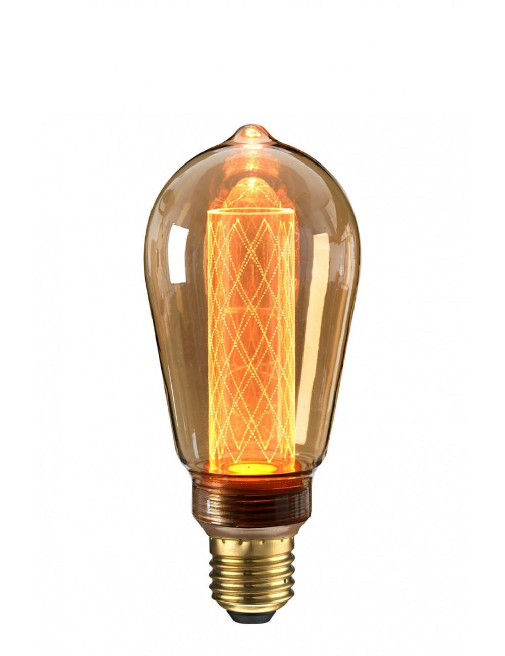 ampoule ambre