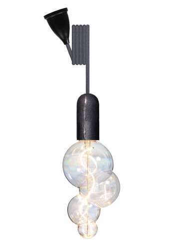ampoule bulles Nud collection LED
