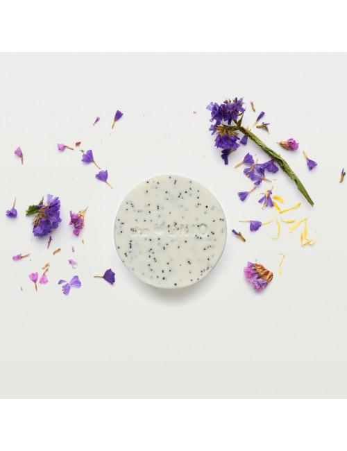 Savon exfoliant - Wild Flower