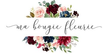 Ma Bougie Fleurie
