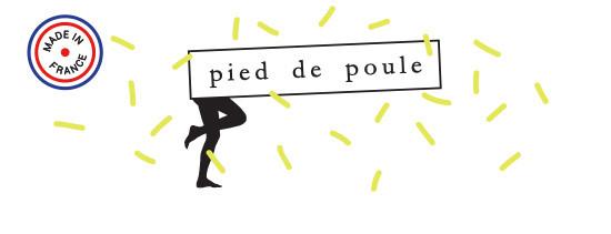 Pied de Poule