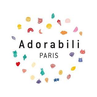 Adorabili Paris